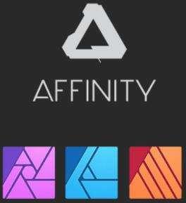 Affinity Photo, Designer o Photo, a 2€ cada uno