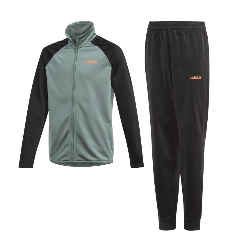 Chandal Junior Adidas Essentials Entry