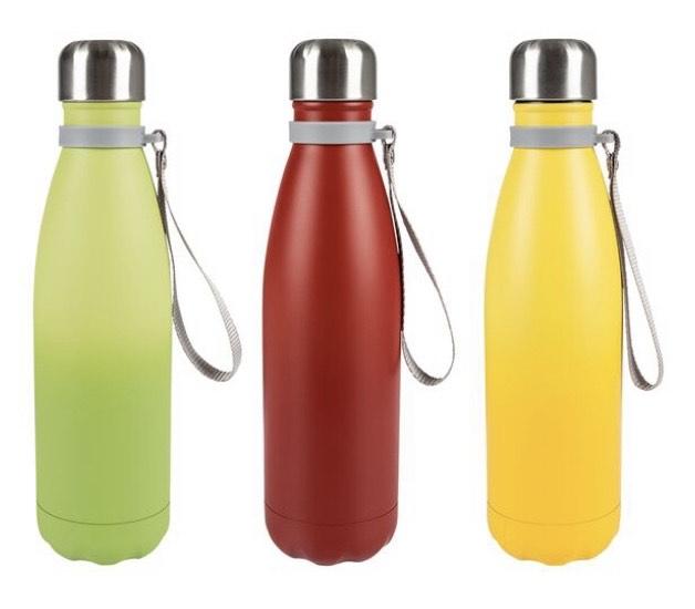 Botella térmica en Lidl