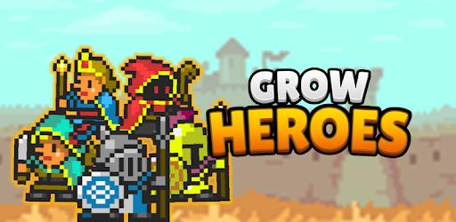 Levanta una fiesta de guerreros VIP (Grow Heroes)
