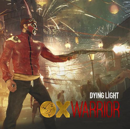 "PS4: DLC para Dying Light ""Lote Guerrero del Buey"" OX Warrior (GRATIS)"