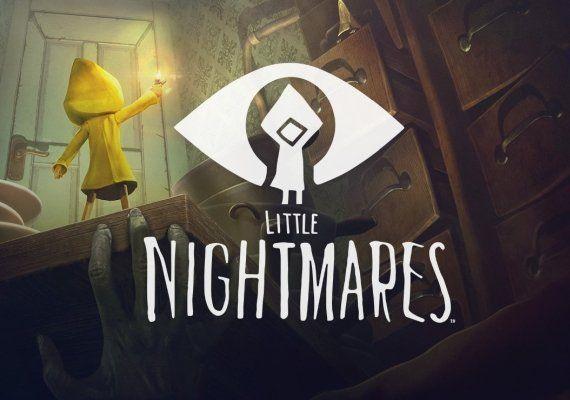 Little Nightmares Steam