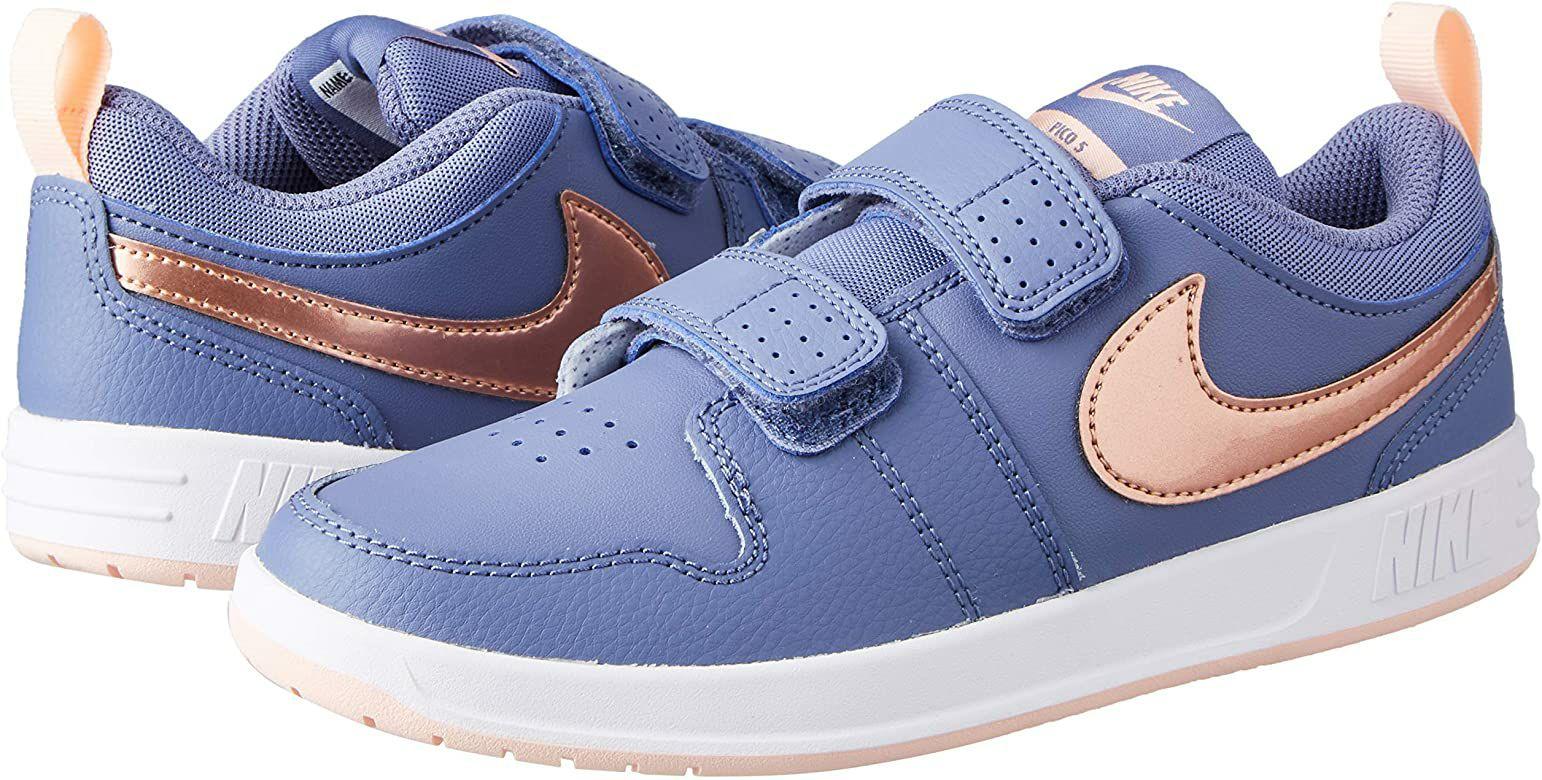Nike Pico 5 niñ@. Tallas 28.5, 29.5, 32, 33, 33.5, 34 y 35