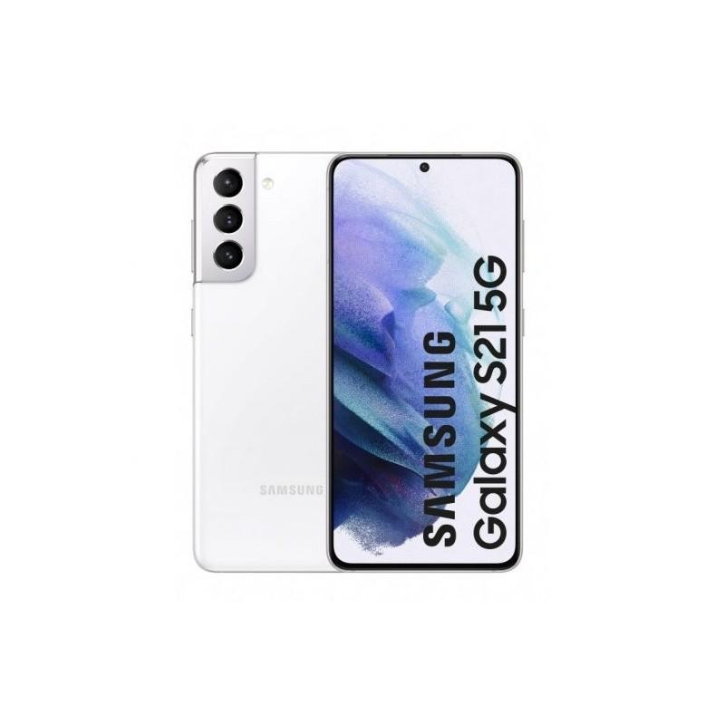 Samsung Galaxy S21 5G 8/256Gb Blanco Libre