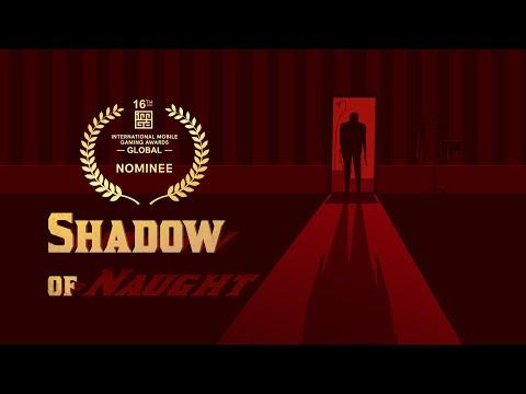 ANDROID: Shadow of Naught: una aventura interactiva (GRATIS)