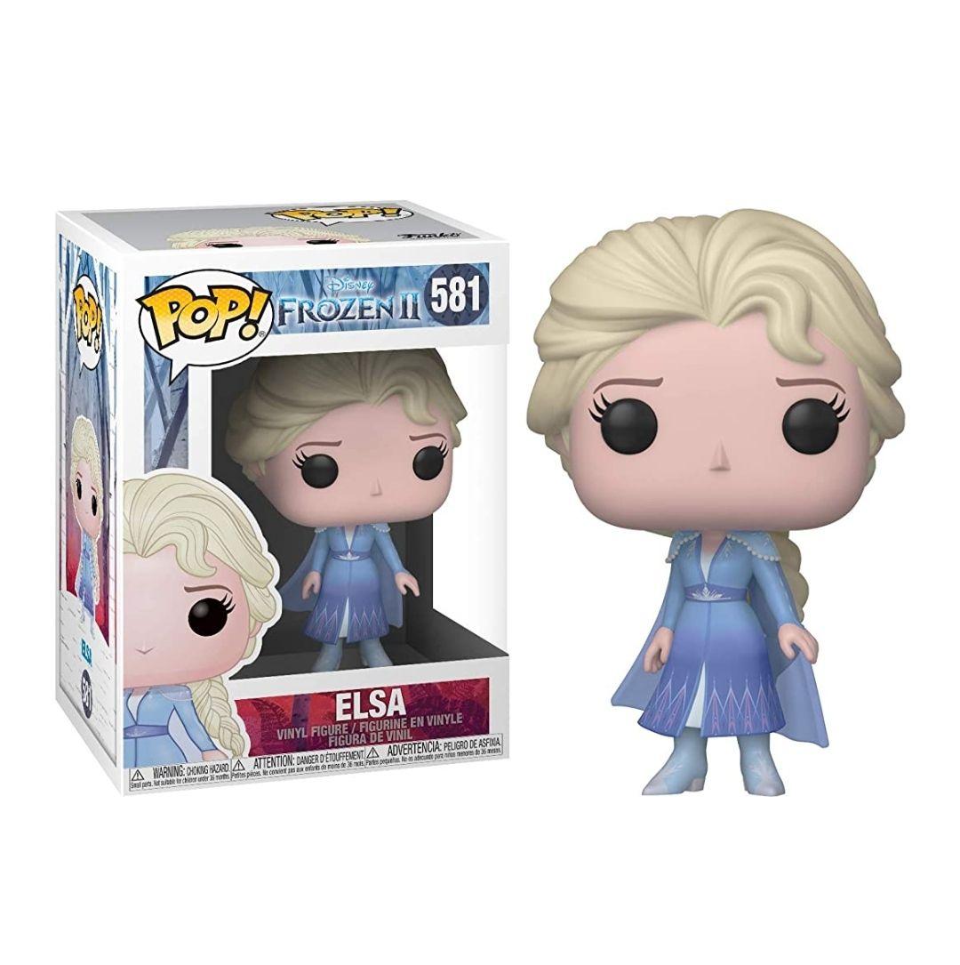 Funko Pop Frozen 2: Elsa