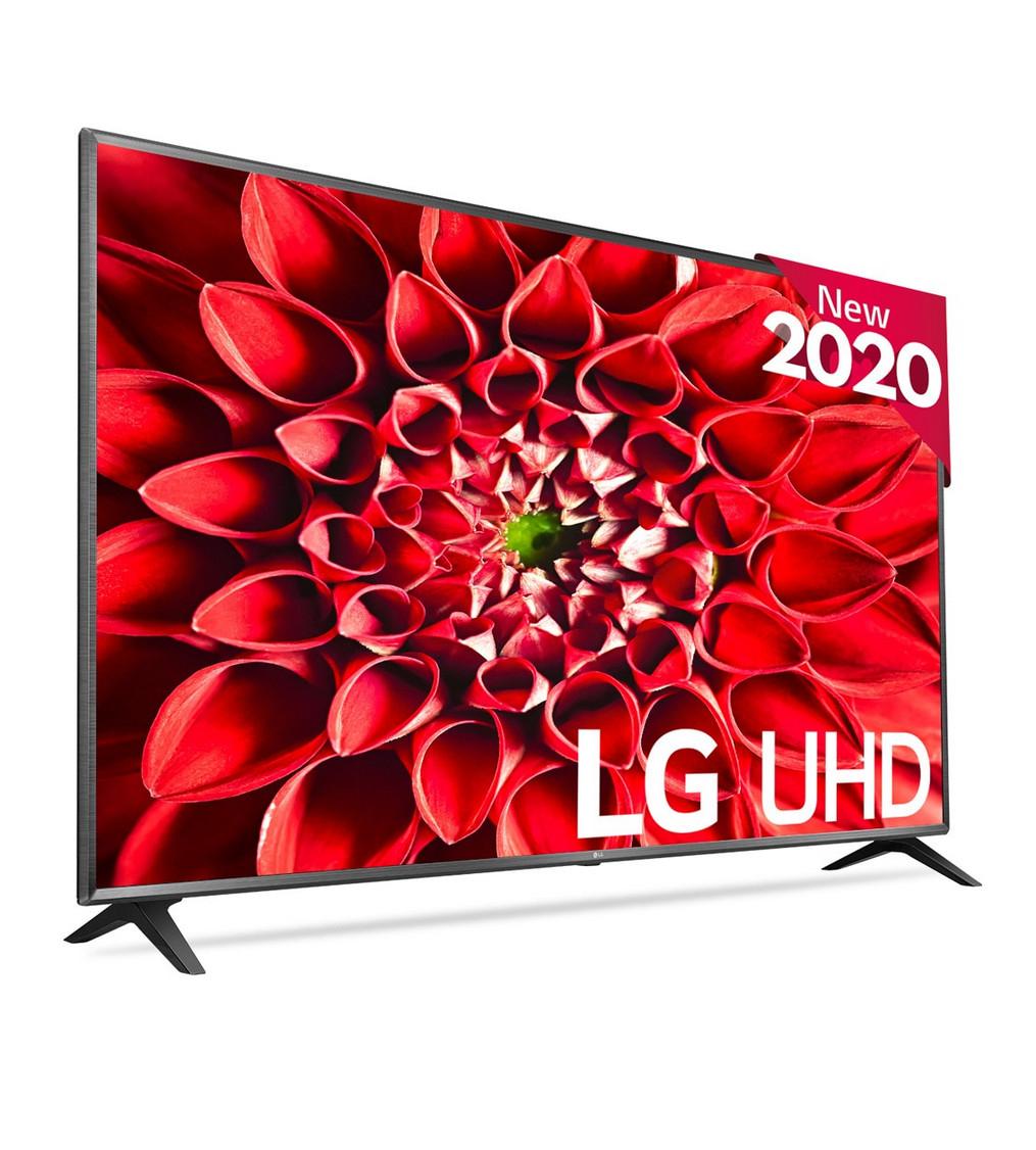 "LG 75UN71006LC 75"" LED UltraHD 4K (HDR 10 PRO, Sonido Ultra Surround, Smart TV)"