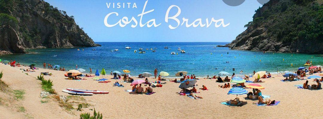 Costa Brava 7 noches alojamientos 3/4/5* desde sólo 39€ ( las 7 noches) +Cancela gratis y paga en hotel (PxPm2/4)