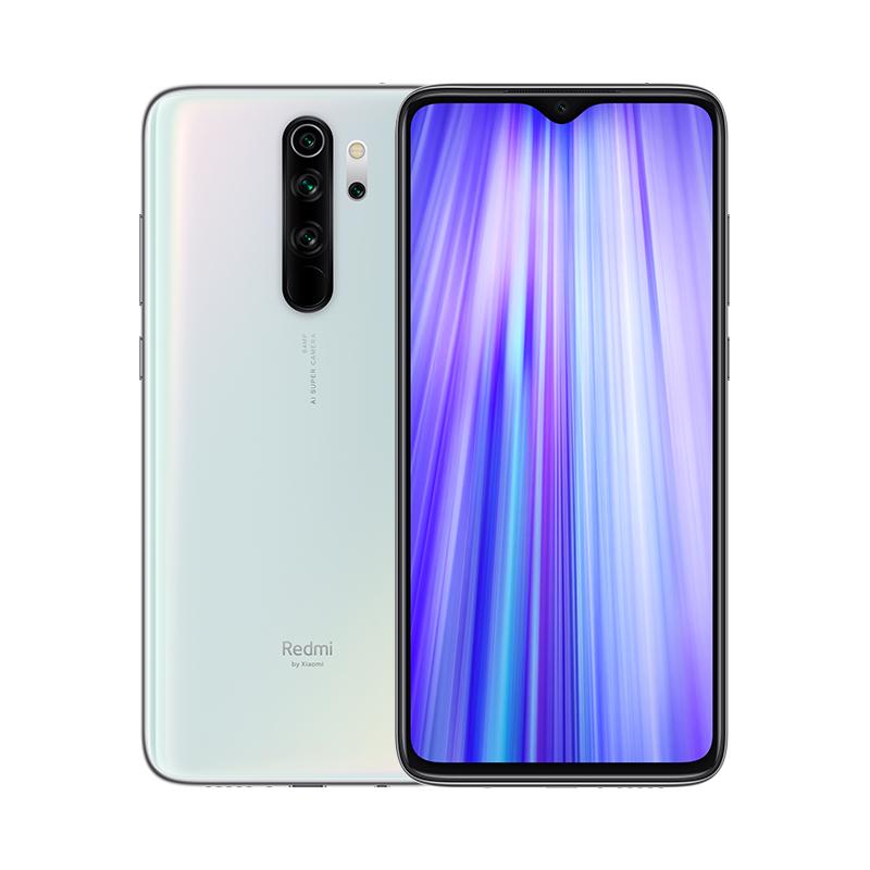Redmi Note 8 Pro 6Gb 128 Gb 169€ //6Gb 64Gb 149€