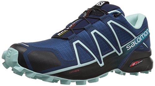 Zapatillas SALOMON Speedcross 4 De Trail Running Para Mujer