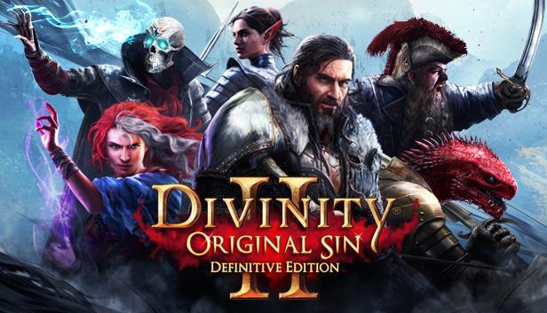 Divinity: Original Sin 2 - Definitive Edition @ STEAM