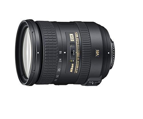Nikon AF-S DX 18-200mm F3.5-5.6 G ED VR II