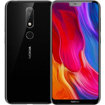 Nokia X6 4/64GB