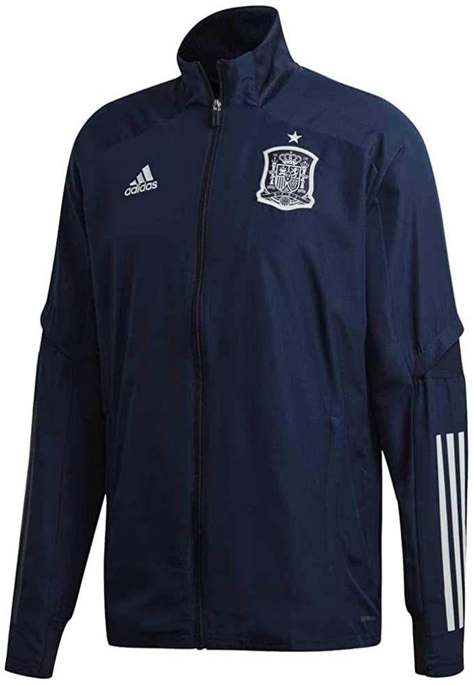 Adidas Fef Pre Jkt Chaqueta Hombre, talla S
