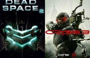[PC Origin] Dead Space 2 o Crysis 3 - 2,07€