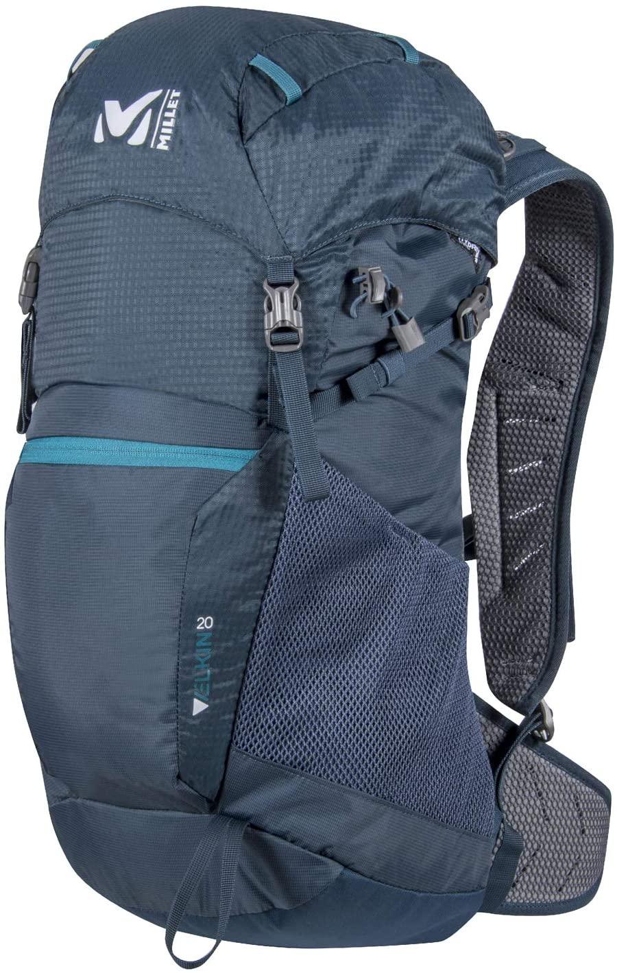 Preciazos en selección mochilas senderismo Millet Welkin