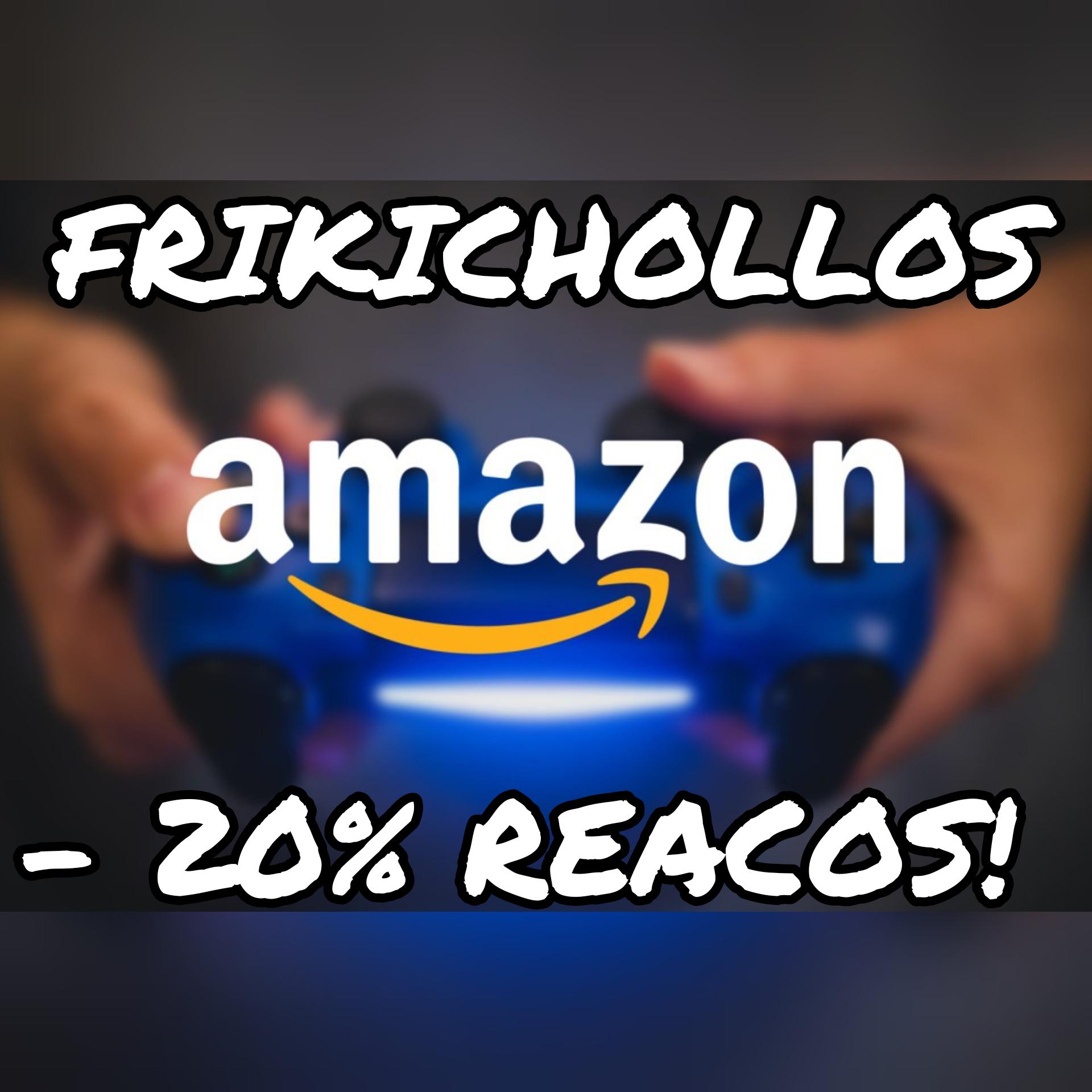 FRIKICHOLLOS REACOS - 20%!! [recopilación] EXPRESS!!