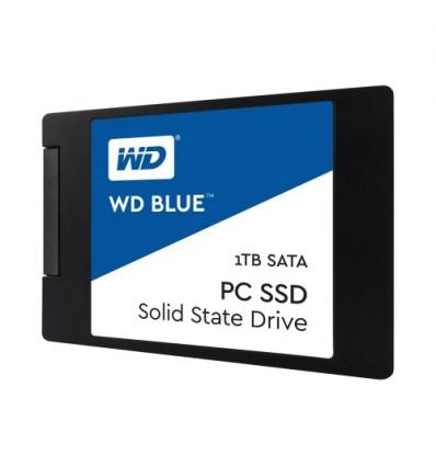 WD Blue 1TB SSD SATA