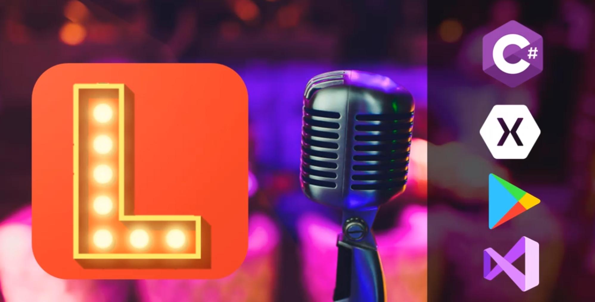 Curso gratis App android + Sistema para Karaoke en Xamarin Forms (2021) Español