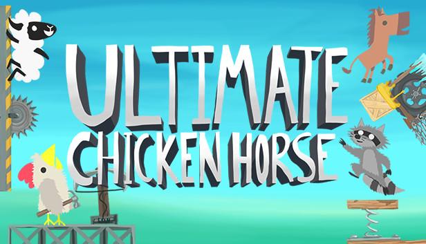 Ultimate chicken horse para steam al 50%