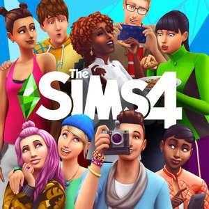 Los Sims 4 PS4 Digital
