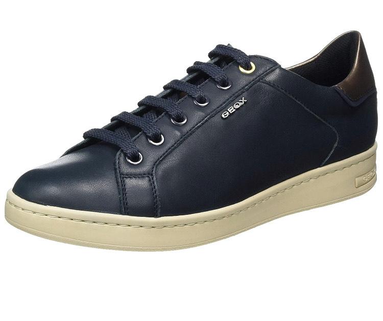D Jaysen B, Sneaker Mujer Geox T35