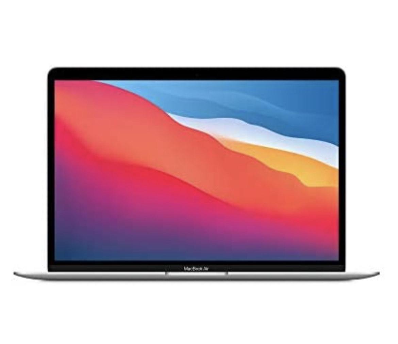 Macbook air M1 13pulgadas 8 gb ram 256gb ssd