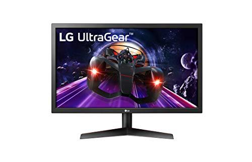 Monitor LG Ultragear 1ms 144hz Gaming panel TN 24 pulgadas