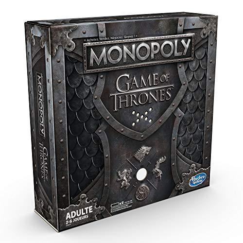 Monopoly Juego de Tronos **REACONDICIONADO**