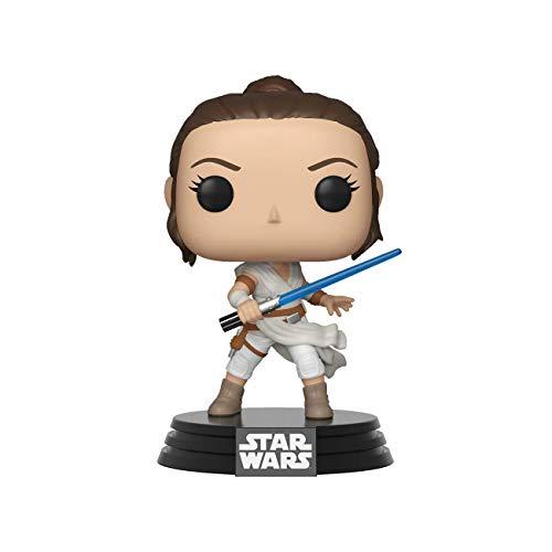 Funko- Pop Star Wars The Rise of Skywalker **REACONDICIONADO**