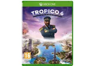 Xbox One Tropico 6