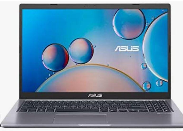 "ASUS VivoBook 15 R543MA-GQ1264 - Portátil de 15.6 "" FullHD (Intel Core i3-1005G1, 8GB RAM, 256GB SSD, Intel UHD Graphics 600"