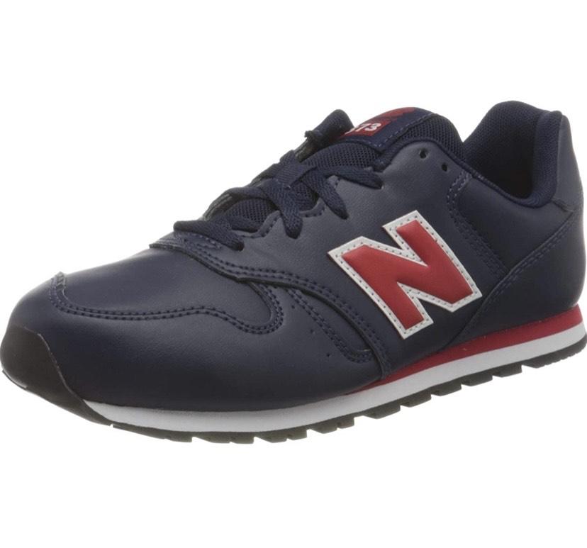 Talla 38 zapatillas New Balance