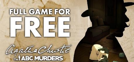 GRATIS :: Agatha Christie - The ABC Murders (DRM-free)