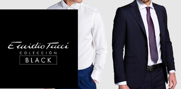 Camisas Emidio Tucci