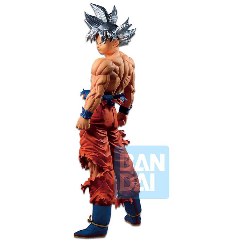 Banpresto Ichibansho Figure Son Goku(Ultra Instinct)