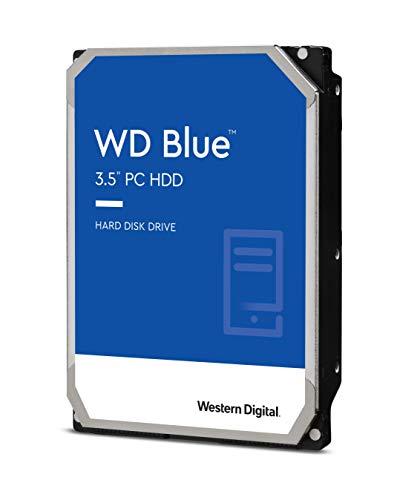 Disco duro HDD Western Digital blue 1Tb - 36€