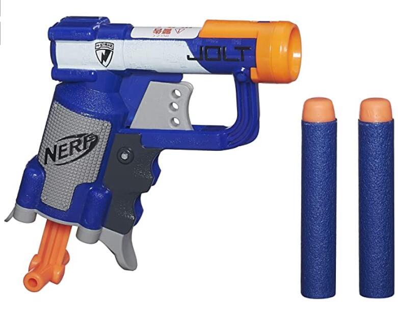 Pistola Nerf Elite Jolt