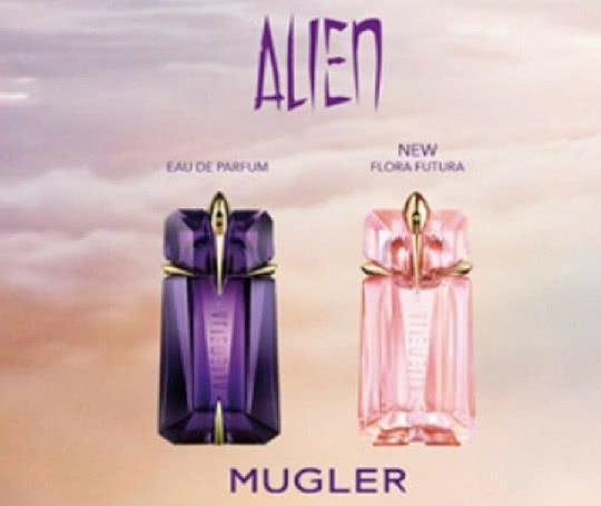 Muestra GRATIS Alien  de Thierry Mugler
