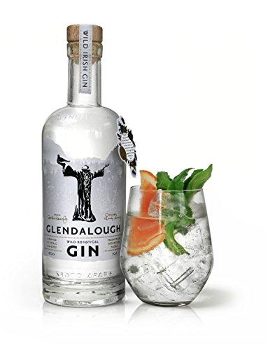 Glendalough Wild Botanical Gin - 700 ml - Mínimo histórico
