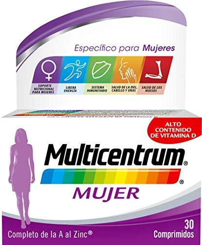 Multicentrum para mujer