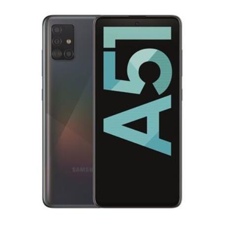 Samsung Galaxy A51 6,5'' 128GB varios colores