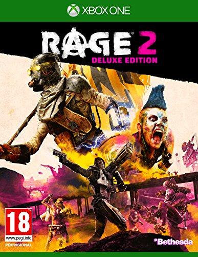 Rage 2 Deluxe Edition - Xbox One