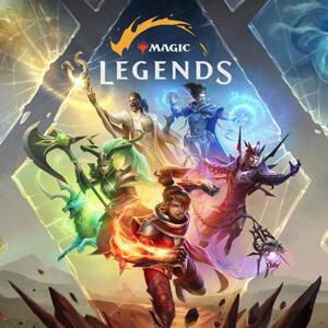 GRATIS :: Paquete exclusivo para Magic: Legends (Epic Games, tiempo limitado)