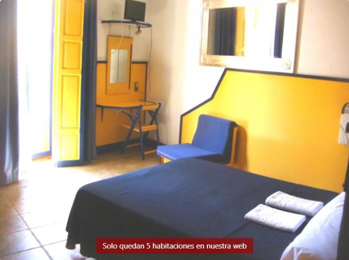 Alojamiento en Sevilla de 2* 6 noches 2 personas Semana Santa
