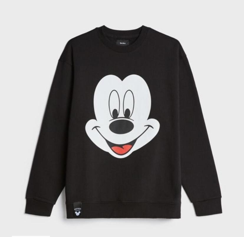 Sudadera Mickey Mouse talla S
