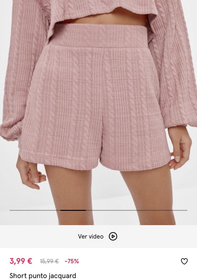 Shorts 3,99€