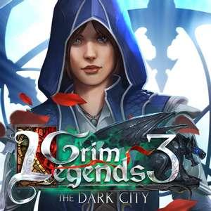 Grim Legends 3: The Dark City [Switch]