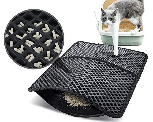 Estera de Arena para Gatos Impermeable