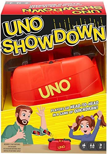Uno Showdown Mattel Games por 16,17 €